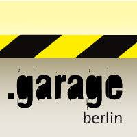 Kundenlogo garage Berlin